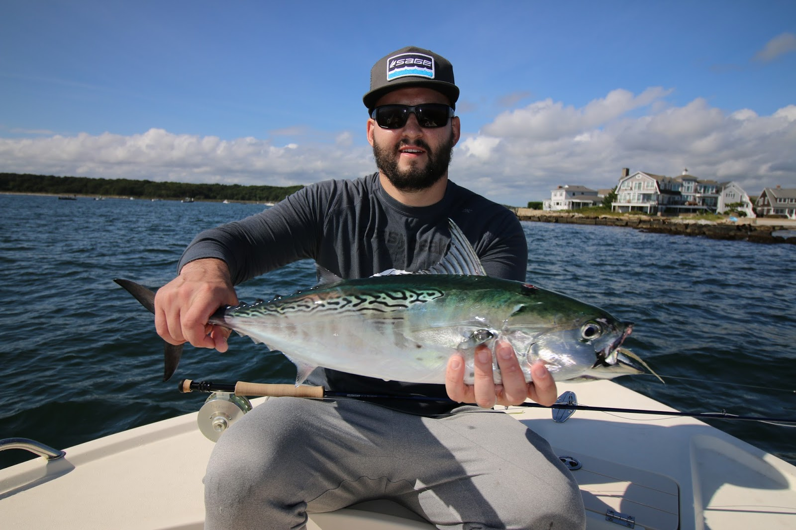 Boston fly fishing and report fishing report for new for New england fishing