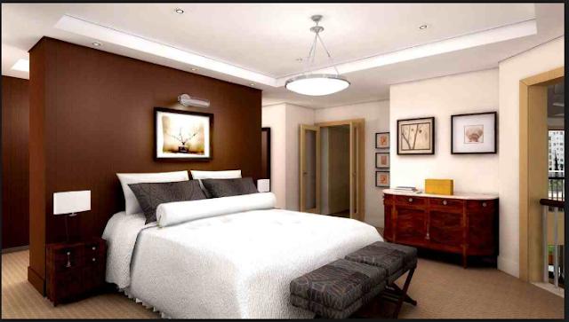 15 Inspirasi Desain Kamar Tidur Minimalis Modern Terbaru 14