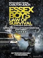 Essex Boys: Quy Luật Sống Còn