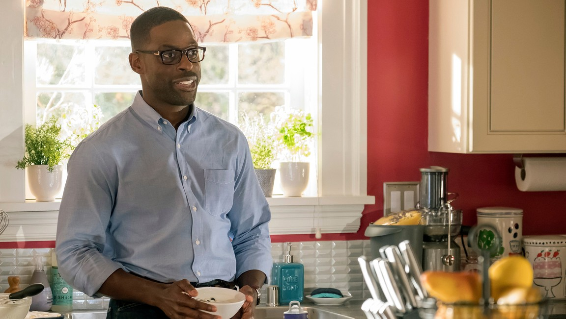 This Is Us - Season 2 Episode 01: A Father's Advice