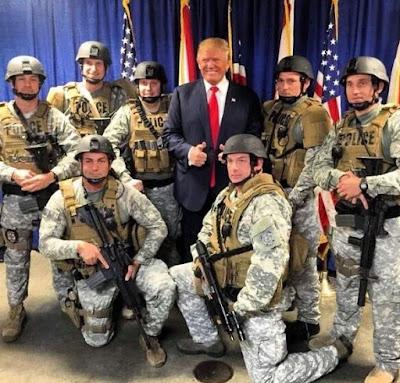 Trump Puji Putin karena Menahan Diri Terkait Tuduhan Mata-Mata