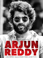 Arjun Reddy (2017) Full Movie Hindi Dubbed 720p HDRip Free Download