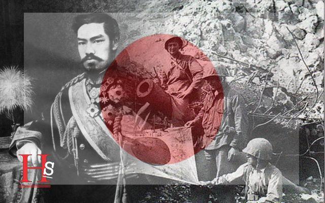 Nasionalisme Bangsa Jepang