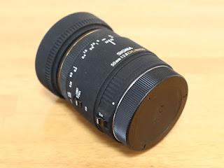 SIGMA MACRO 50mm F2.8 EX DG⑫