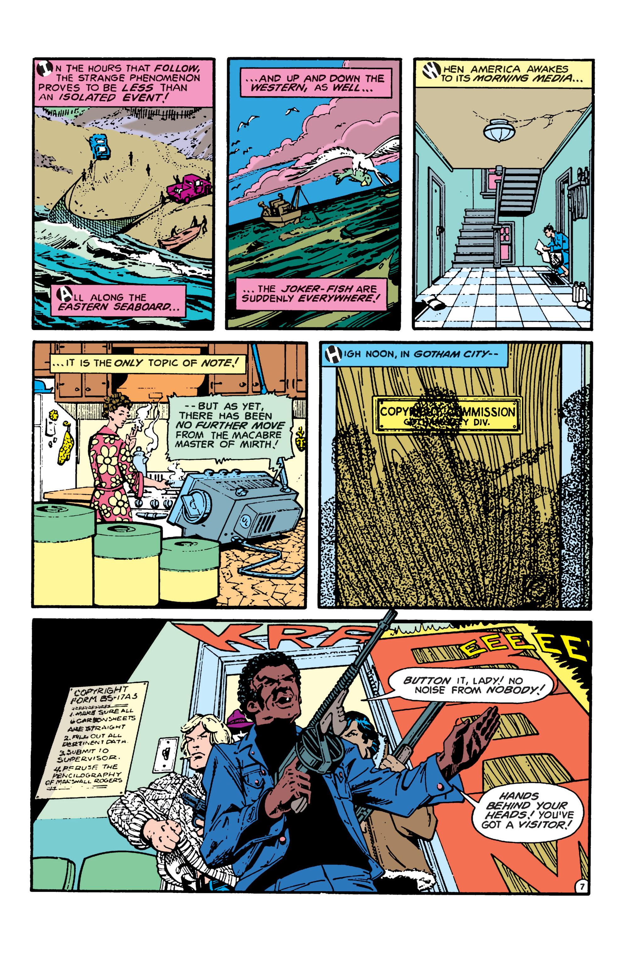 Detective Comics (1937) 475 Page 7