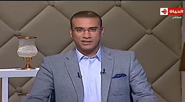 برنامج الحياة فى مصر 22/7/2018 كمال ماضى 22/7 الاحد