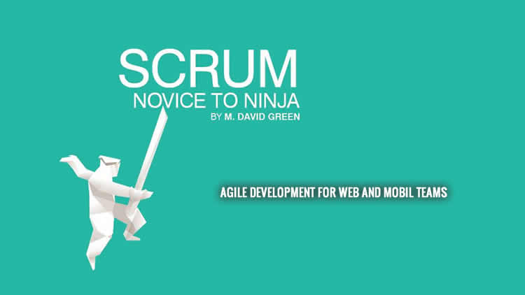 Scrum: Novice to Ninja - 100% FREE eBook