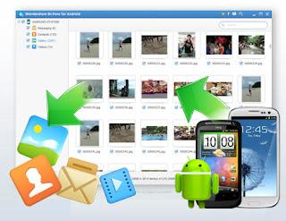 Cara Ampuh Mengembalikan File Android Yang Terhapus Dengan Recuva