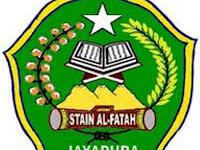 PENERIMAAN CALON MAHASISWA BARU (STAIN AL-FATAH JAYAPURA)  2021-2022