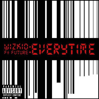 "Wizkid Wants to Drop ""Everytime"" New Single Ft Future Tomorrow"