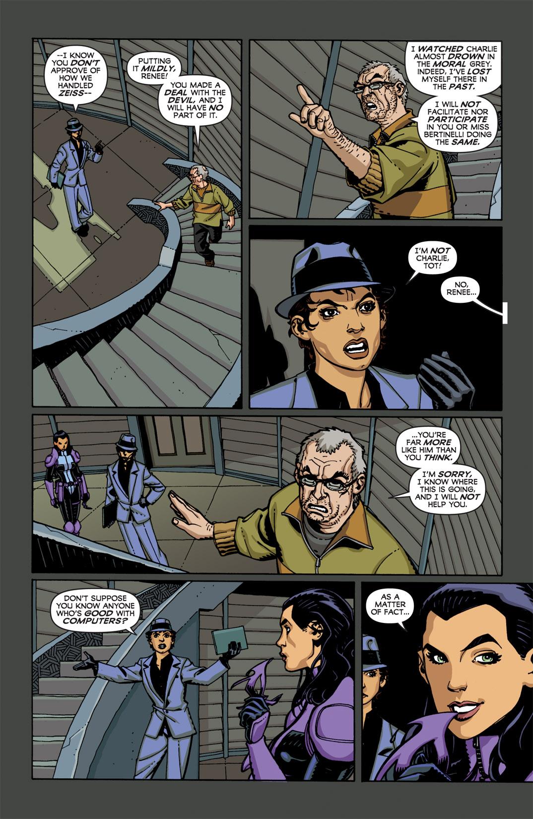 Detective Comics (1937) 862 Page 20