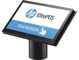 HP Launched Secure POS System 'ElitePOS'