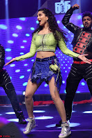 Sunny Leone Dancing on stage At Rogue Movie Audio Music Launch ~  280.JPG
