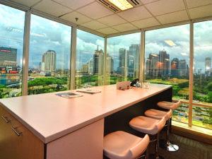 Renovasi Ruangan Dengan Jasa Desain Interior Kantor
