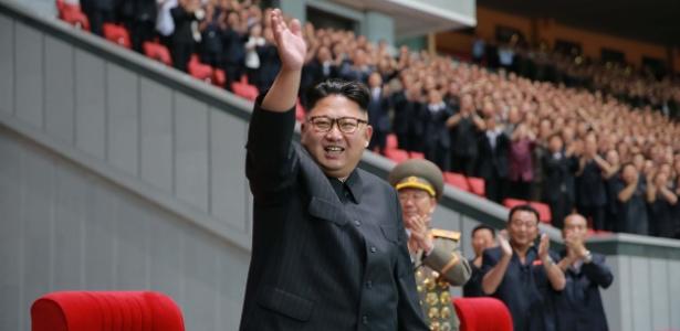 A Coreia do Norte testou um míssil que falhou imediatamente após o lançamento na quinta-feira, os EUA e as forças armadas da Coreia do Sul disseram, horas depois que os dois países concordaram em intensificar os esforços para combater as ameaças nucleares e de mísseis da do Norte