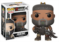 Funko Pop! Oscar Diaz