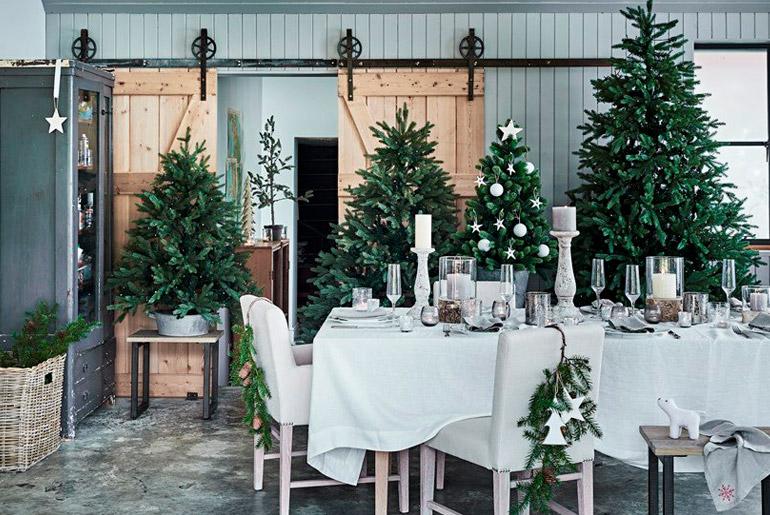 mesa-navidad-blanca-luminosa-clasica