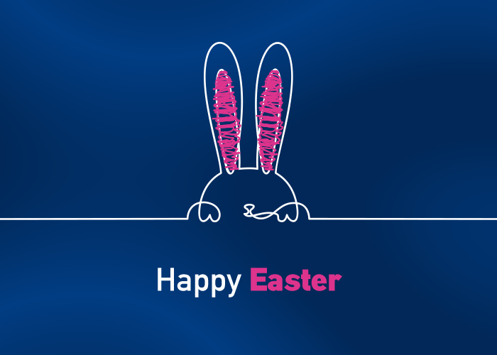 Happy Easter from Sky Express!