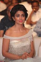Shriya Saran in Stunning White Off Shoulder Gown at Nakshatram music launch ~  Exclusive (91).JPG