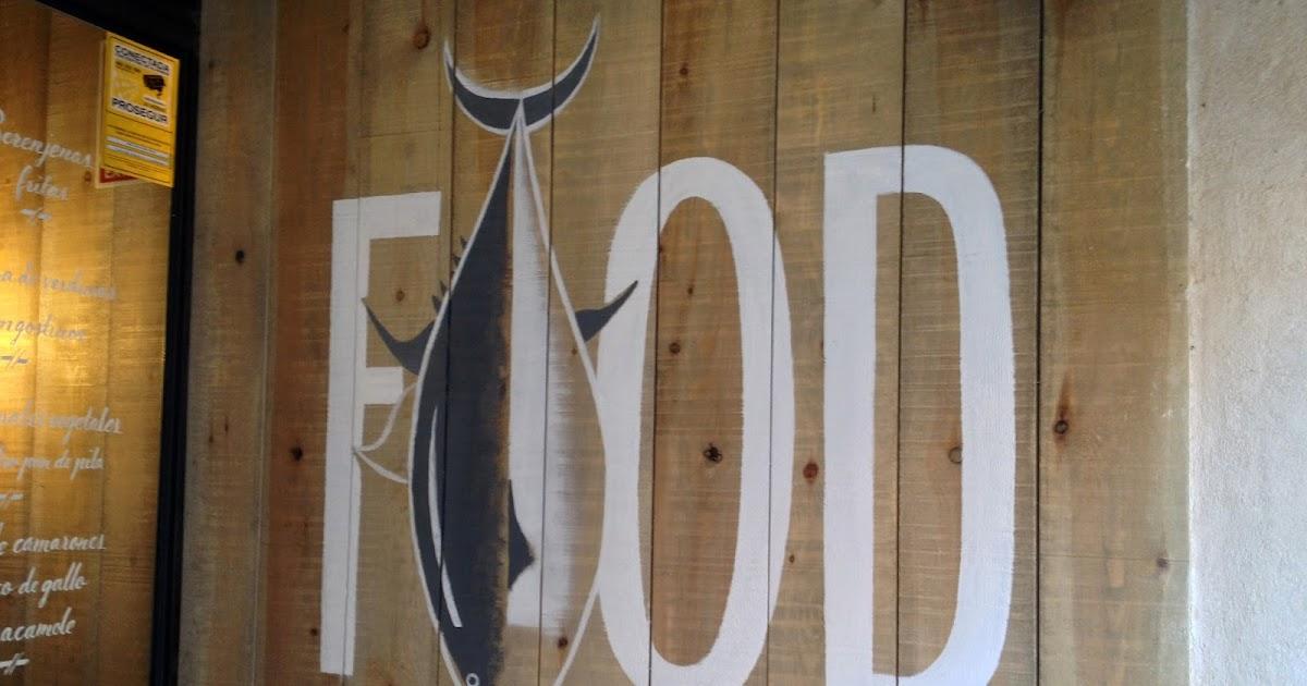 Sign maker seria de murales sobre madera para el - Co co sevilla ...