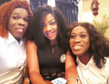 ise won nollywood movie
