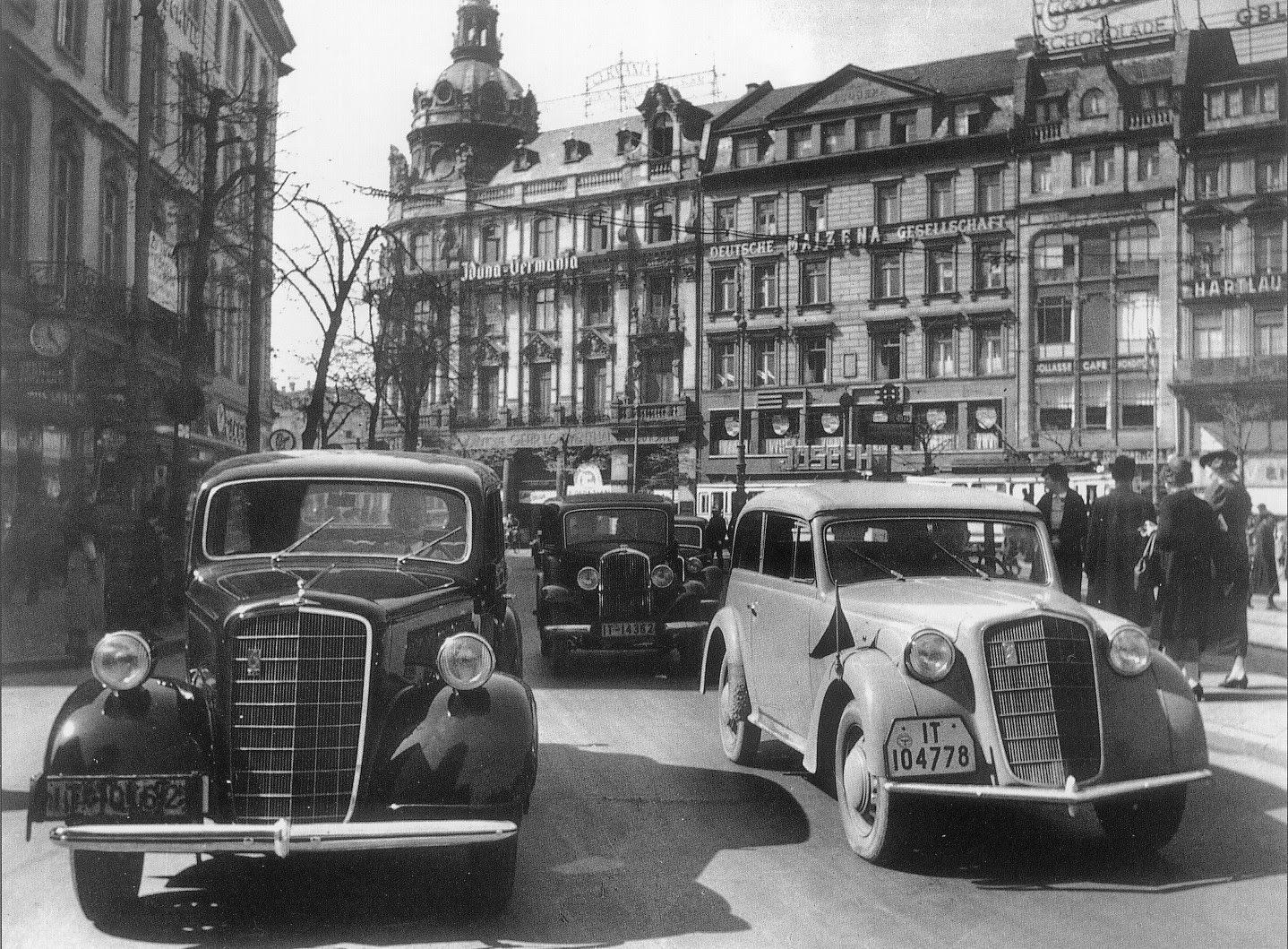 1930 Deutschland