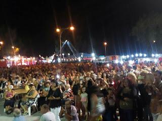 Δήμος Κατερίνης: «Κέρδισε» εκθέτες, επισκέπτες και εντυπώσεις η 33η Εμποροπανήγυρη