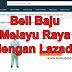 Beli Baju Melayu Dengan Lazada Dengan Pilihan Warna Yang Menarik