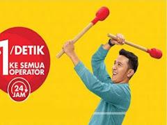 Ramadhan 2017 Indosat Ooredoo Hadirkan Gratis Apps & Rp1 Detik All Operator