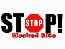 Cara Membuka Website yang Di Blokir