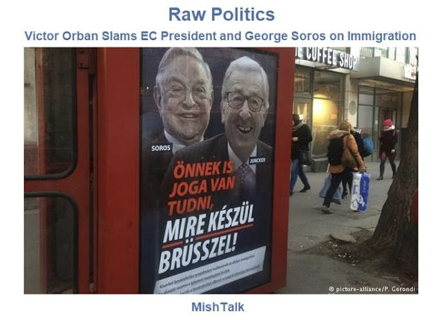 Αυξάνονται οι εντάσεις στην Ευρώπη