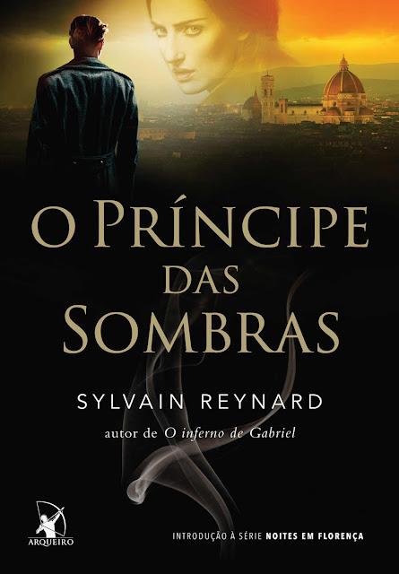 O príncipe das sombras - Sylvain Reynard