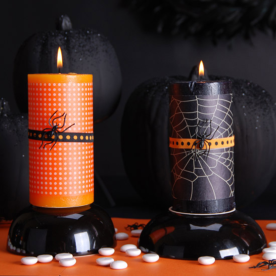 Halloween Centerpiece Ideas: Modern Furniture Design: 2011 Clever Halloween