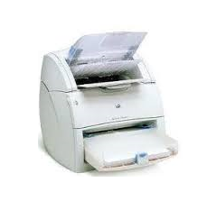 HP LaserJet 1220 All-in-One Printer driver