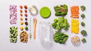 صحت مند کھانے – نٹمگ کے ہیلتھ فوائد