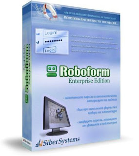 AI RoboForm Enterprise 7.9.24.4 Multilingual Full Patch