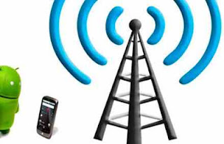 Mengatasi jaringan wifi android yang putus nyambung