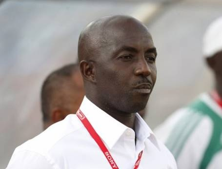I am jobless because I didn't qualify Nigeria for 2017 AFCON – Siasia