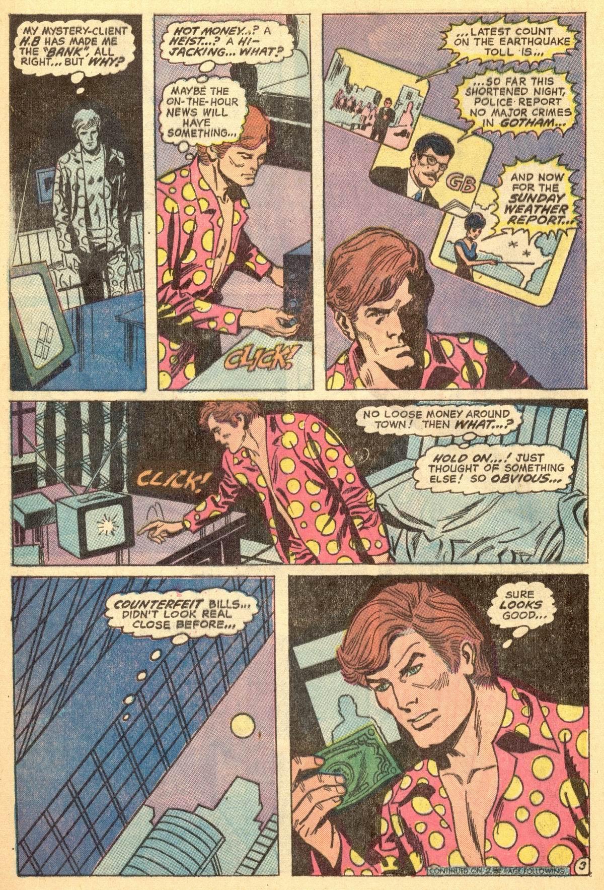 Detective Comics (1937) 429 Page 23