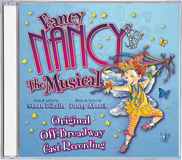 Save on Fancy Nancy