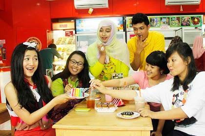 Lowongan Kerja di Kuki Bakery - Yogyakarta (Baker, Asisten Baker, Customer Service, Kasir)