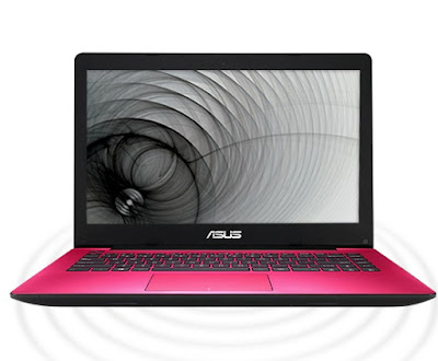 Asus X453SA sound sonicmaster laptop