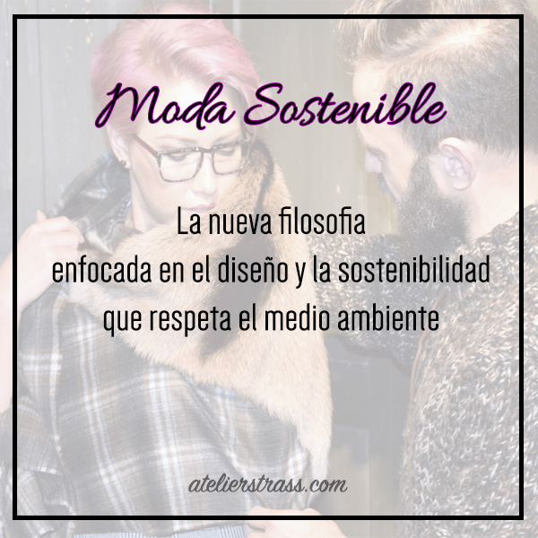 tendencia moda sostenible