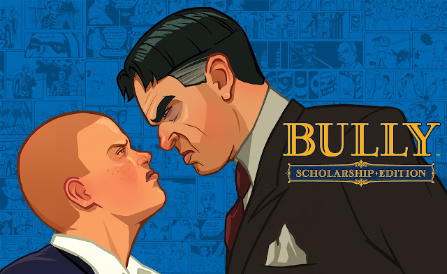 Rockstar Game's Bully: Anniversary Edition Now Available for Android
