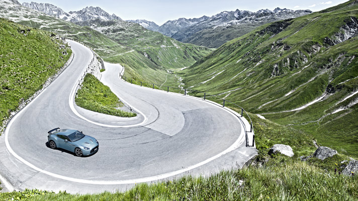 Top 10 Fun Things to See and Do in Switzerland - Drive Furka Pass