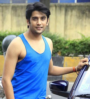 Biodata Ankit Bhardwaj Pemain Drama Sinetron Thapki ANTV