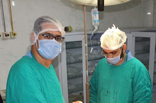 مستشفى صحة المرأة بأسيوط الجامعى تنجح فى إجراء 70 عملية لعلاج حالات المشيمة الملتصقة بنسبة نجاح 100%