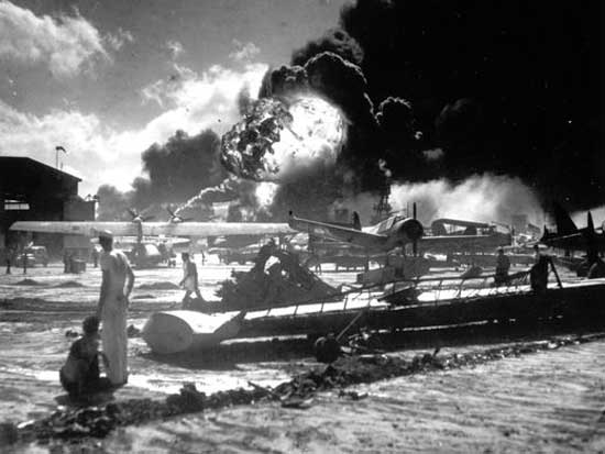 National Pearl Harbor Day Messages to tribute Victims