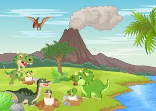http://rimasdecolores.blogspot.com.es/2012/06/dinosaurios-tipos-de-dinosaurios.html
