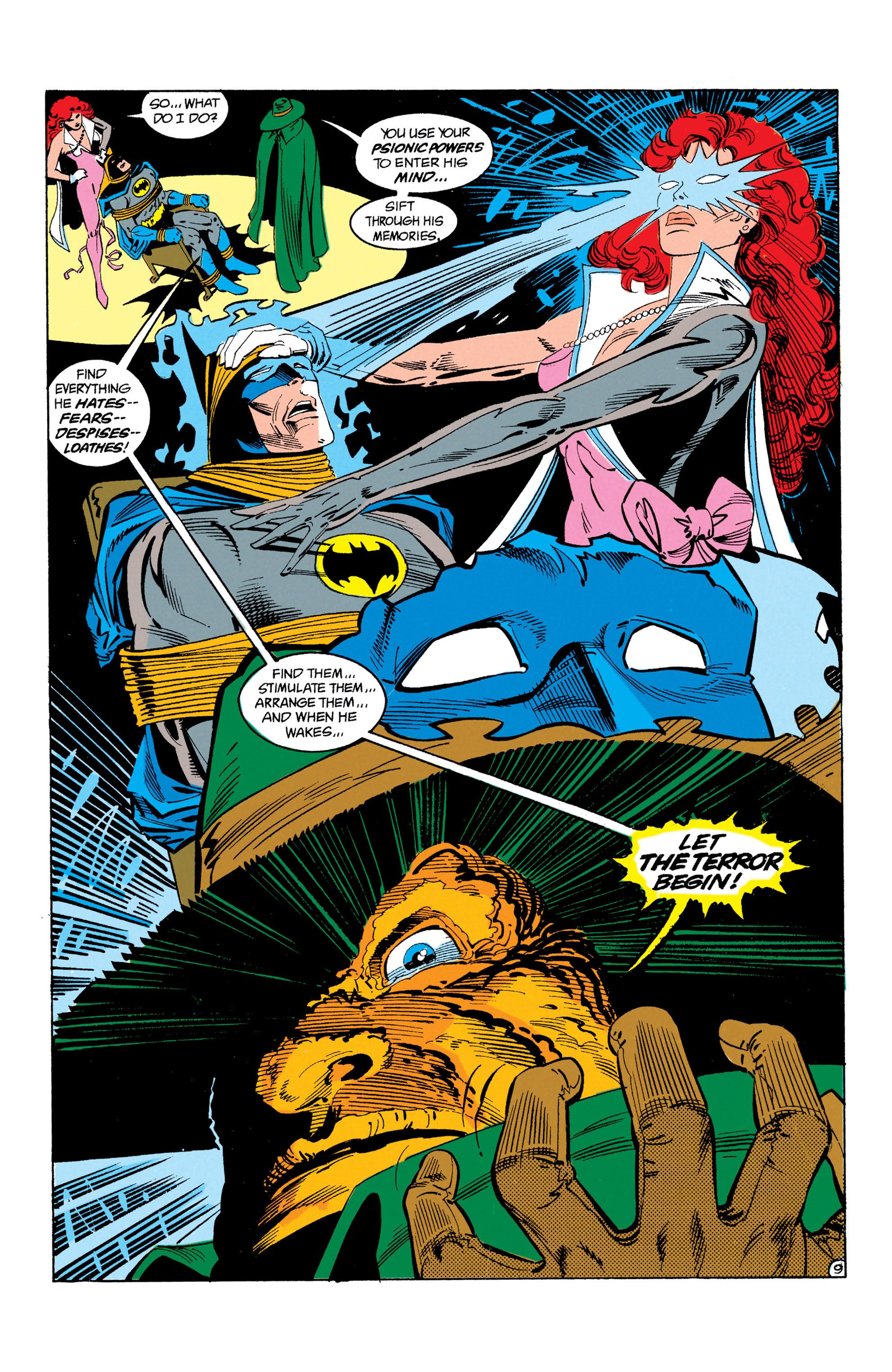 Detective Comics (1937) 606 Page 9
